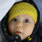 Baby Amanda Hat