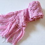 Princess Sparkle Scarf