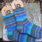 Plain Jane Socks